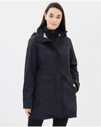 Patagonia - Women's Torrentshell City Coat