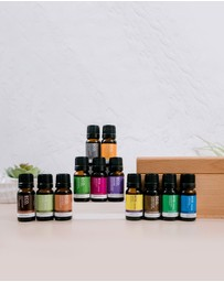 ECO. Modern Essentials - ECO. Aromatherapist Essentials Box