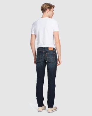 Levi's 511 Slim Fit Jeans - Slim (Blue)