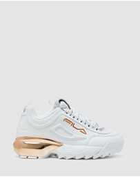Fila - Women's Disruptor 2A Chrome