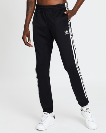 5a930606 Superstar Track Pants by adidas Originals Online   THE ICONIC   Australia