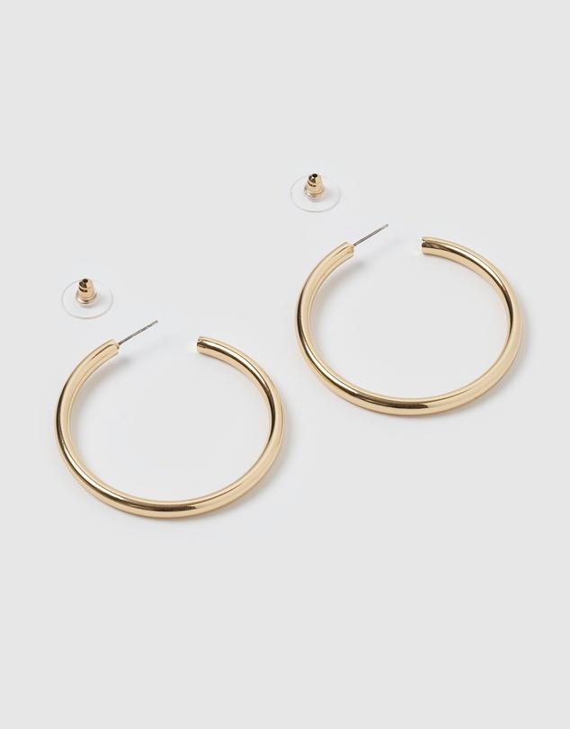 Women Voluminous Earrings
