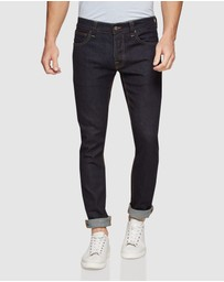 Oxford - Marty Rinse Wash Denim Jeans