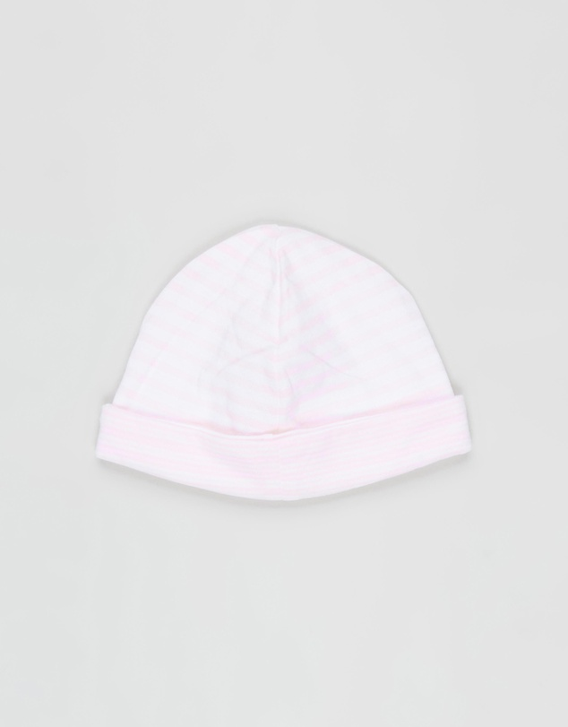 Polo Ralph Lauren - Stripe Jacquard Hat