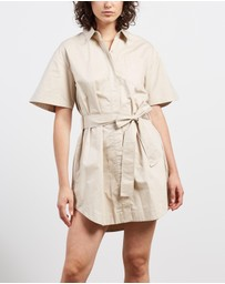 Shona Joy - Amelie Shirt Dress