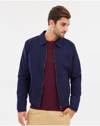 Staple Superior - Theory Harrington Jacket