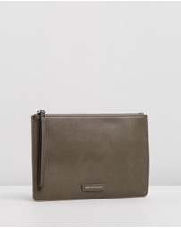 Armani Exchange - Big Pouch