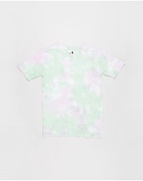 Cotton On Kids - Scout Drop Shoulder Short Sleeve Tee - Kids-Teens
