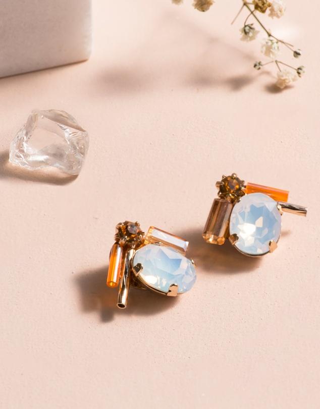 Women Eve Earrings