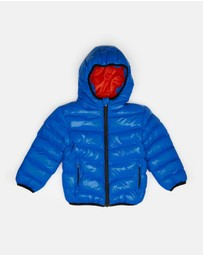 Outfit Kids - Bubble Jacket