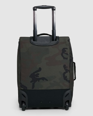 Billabong Booster Carry On - Travel and Luggage (CAMO)