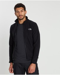 The North Face - Glacier Alpine Jacket