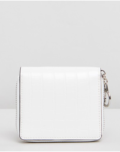 TOPSHOP - Croatia Purse Cross-Body Bag