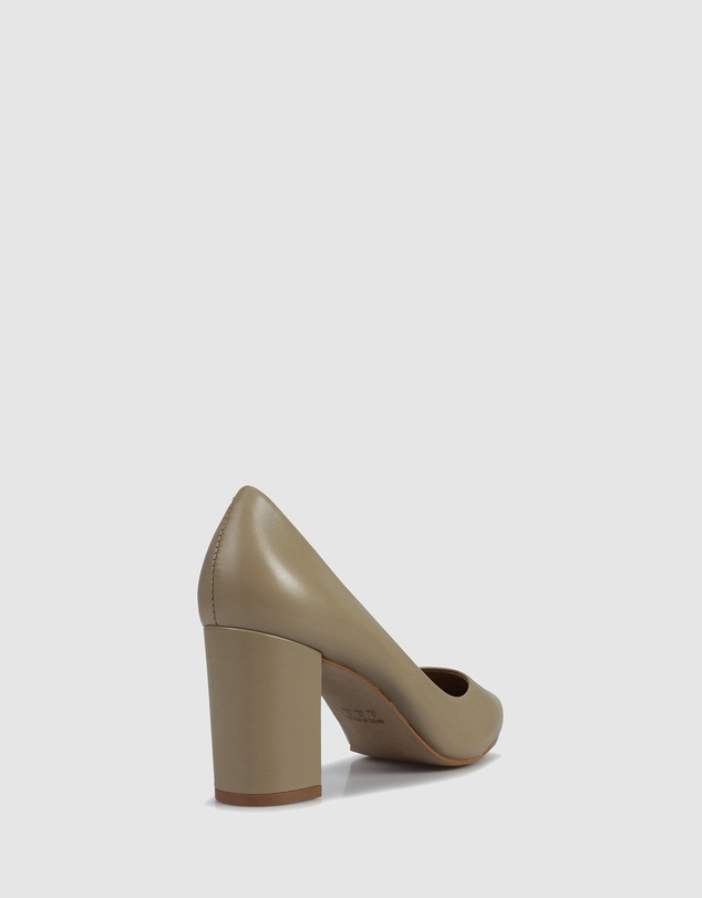 Women Manly Courtshoes