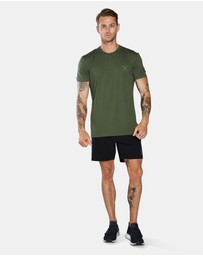 Muscle Republic - Sydney Tee