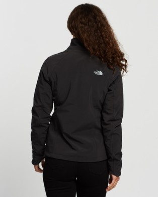 The North Face Apex Bionic 2 Jacket - Coats & Jackets (TNF Black)