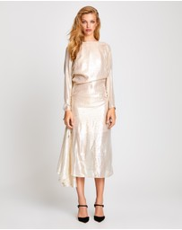 alice McCALL - Champers Gown
