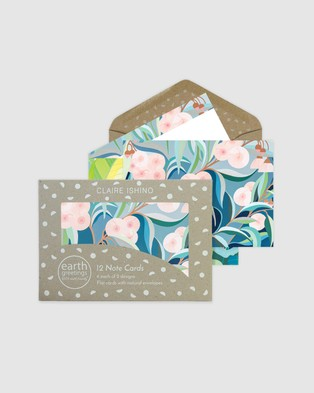 Earth Greetings Spirit Lifter Bundle - All Stationery (Blossom)