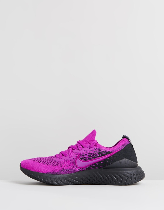Nike - Epic React Flyknit 2 - Men's