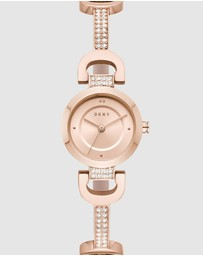DKNY - City Link Women's Analogue Watch