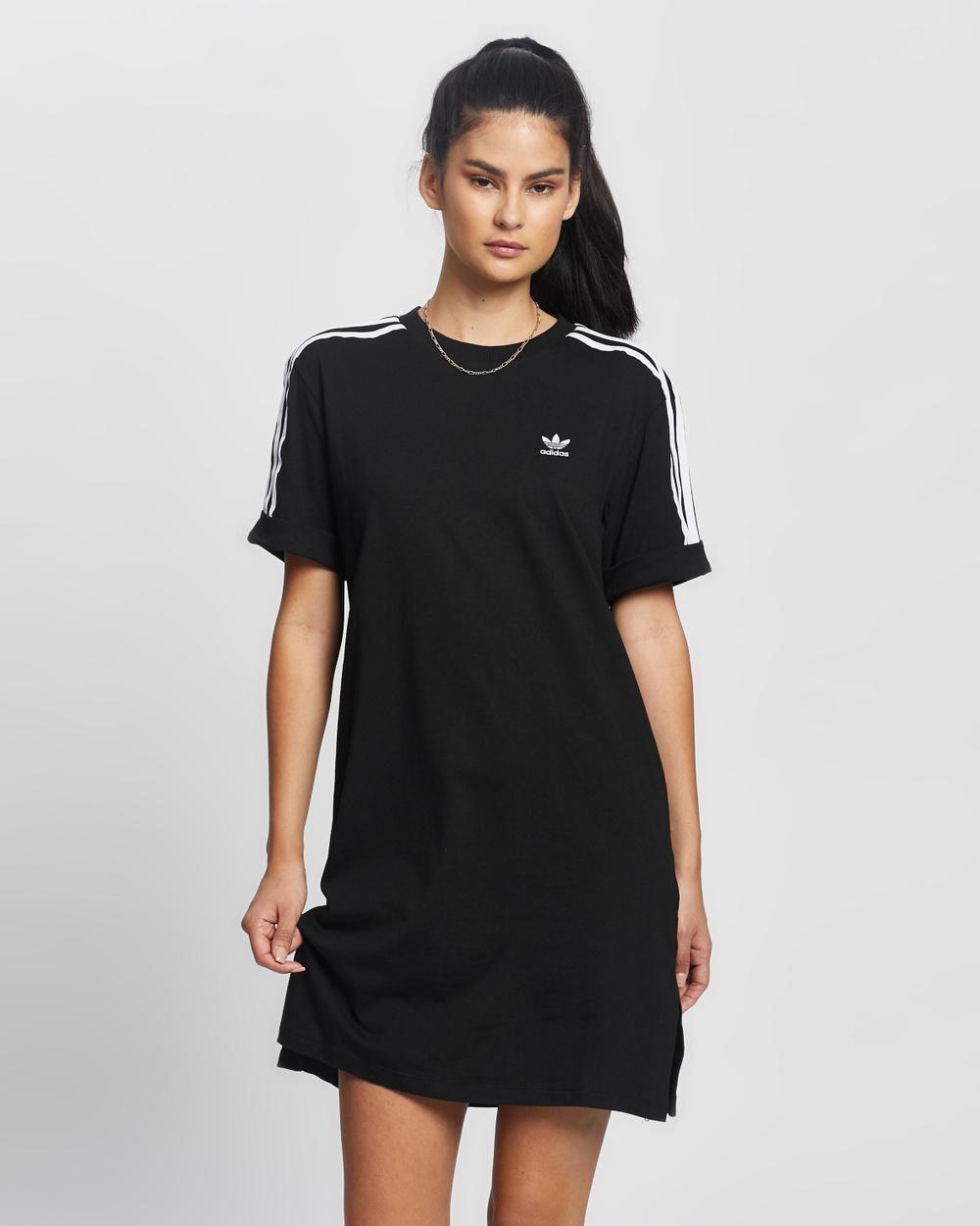 adidas Originals Dresses Black