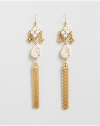 Nikki Witt - Louella Earrings