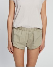 C&M CAMILLA AND MARC - Driver Track Shorts