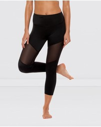 L'urv - Natural Forces 3/4 Leggings