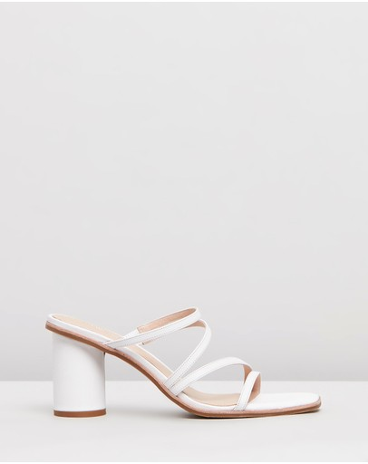Jo Mercer - Sorrento Sandals