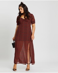 Mika Muse - Maddy Maxi Dress