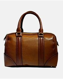 Lux Haide - Rocky Small Duffle Style Handbag
