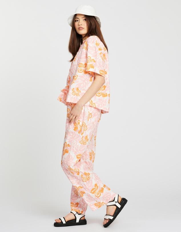 Women Pyjama Long Set