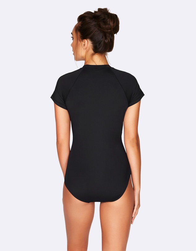 Sea Level Australia - Short Sleeved Multi-fit One-Piece