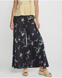 Auguste The Label - Dawn Spencer Culottes