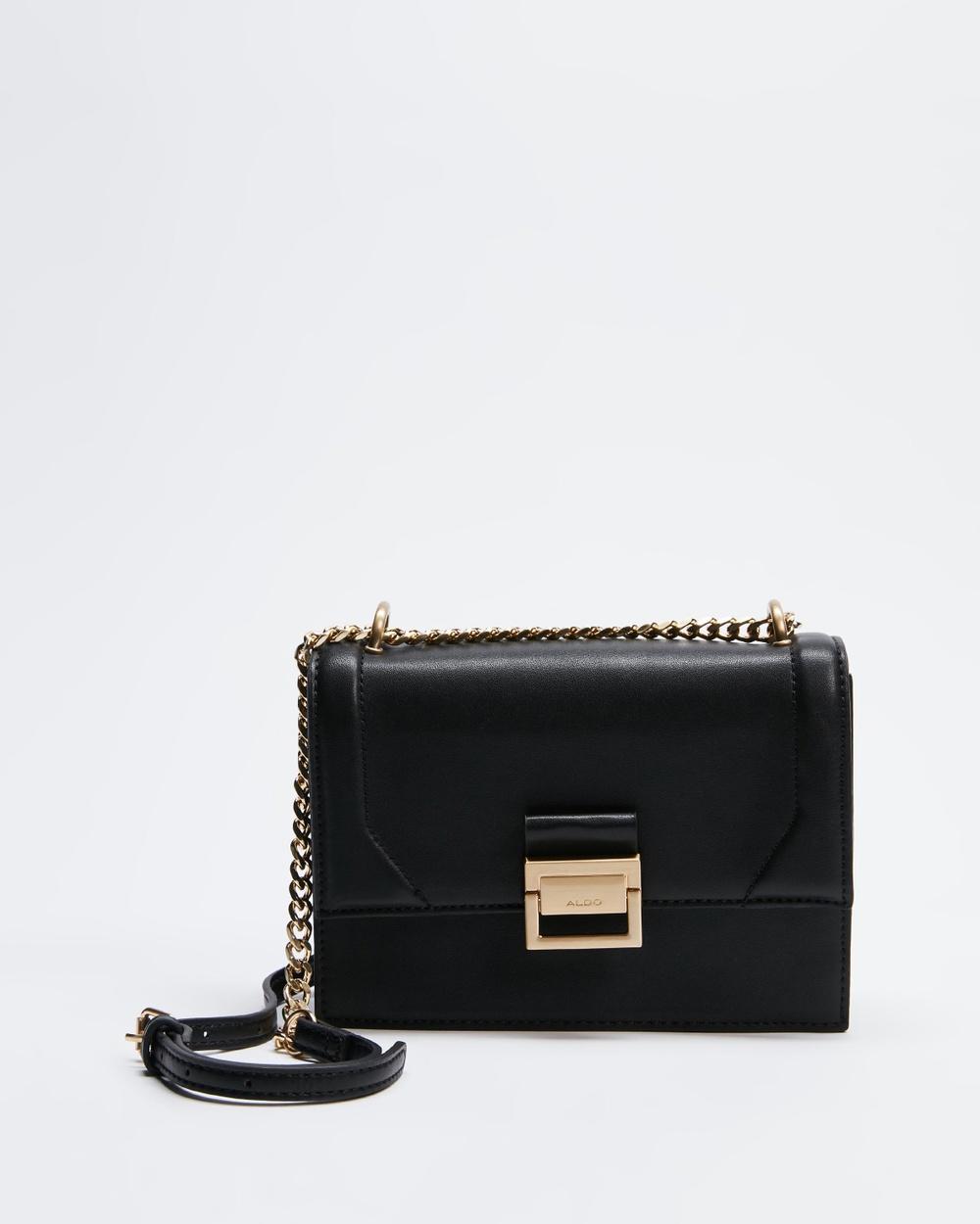 ALDO Pentzia Bags Black