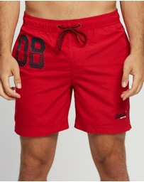 Superdry - Waterpolo Swim Shorts