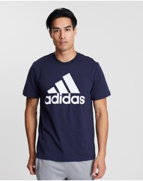 adidas Performance - Must Haves Badge of Sport Tee - Men's
