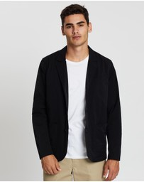 Norse Projects - Lars Packable Jacket