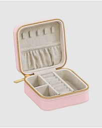 Ted Baker - Zipped Jewellery Case