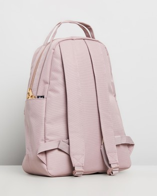 Herschel Nova Mid Volume Backpack - Backpacks (Ash Rose)