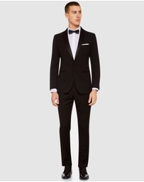 Oxford - Dinner Suit with Shawl Collar Set
