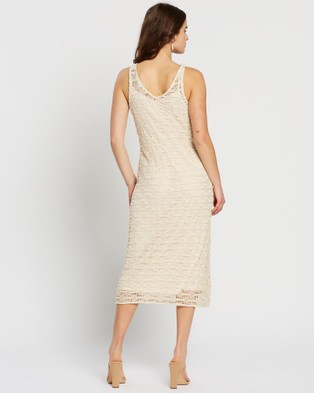 Vero Moda Omega Dress - Dresses (Birch)