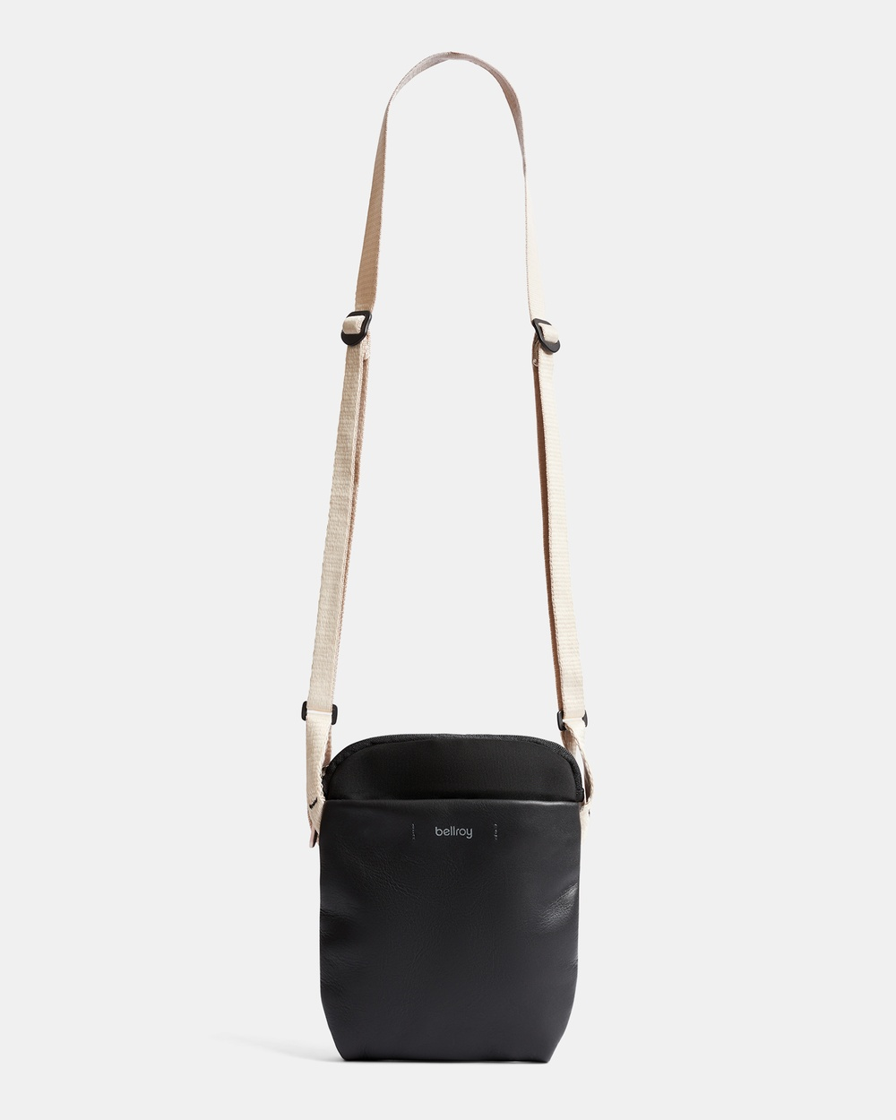 Bellroy City Pouch Premium Bum Bags Black