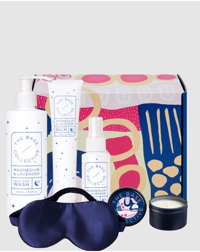 The Base Collective - Christmas Beauty Sleep Bundle