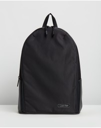 Calvin Klein - Revealed Round Backpack
