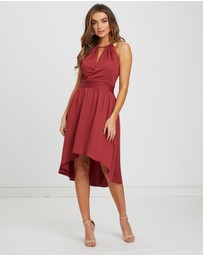 Arabella Midi Dress