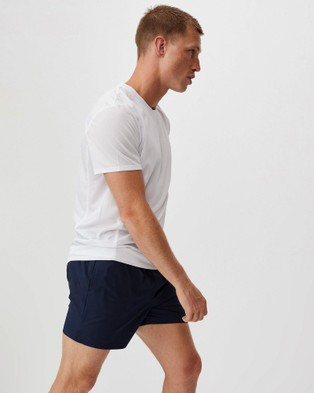 Cotton On Active Tech Shorts - Shorts (True Navy)