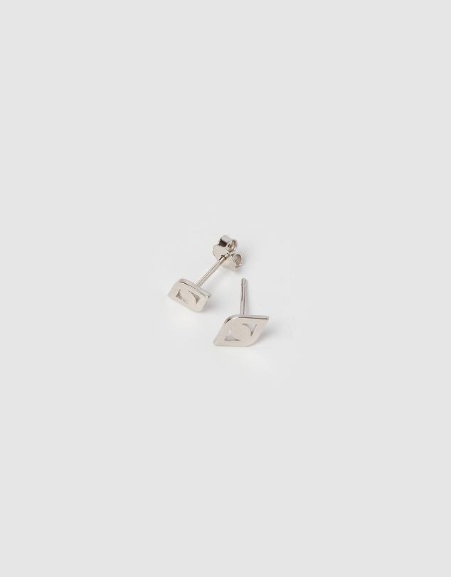 Women Horus Mini Stud Earrings