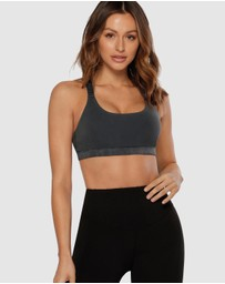 Lorna Jane - Triple Threat Sports Bra