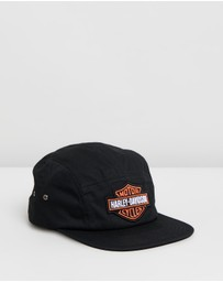 Harley-Davidson - Core 5-Panel Cap